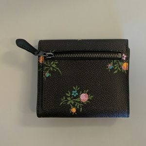 Coach Bags - Small Coach Wallet